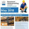 May 2018 Interactive Newsletter and Emailer