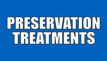 Preservation Treatments