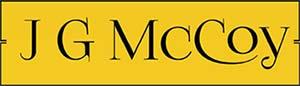 JG McCoy