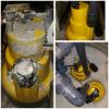 Basement Pump Services